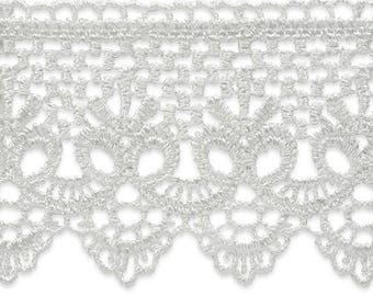 Expo 2 yards of Lace Trim