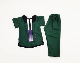 Haunted Mansion Costume - Haunted Mansion - Halloween -toddler costume - Haunted Mansion - boy costume - costume for boy - Halloween Costume