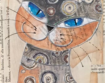 """Arianna-Series """"The Cat that tells the Fables"""""""