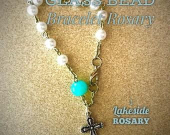 Tranquil Bracelet Rosary