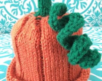 Pumpkin Hat
