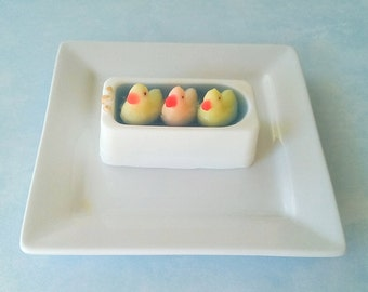 Bathtub Duck Soap