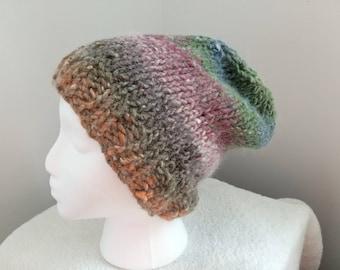 Hat-Mohair/Wool