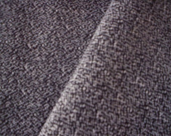 Winter Men Stretch Knit fabric/Sewing supply/pants fabric/Elastic fabric/Black and white thick polyester fabric/four-way stretch fabric/