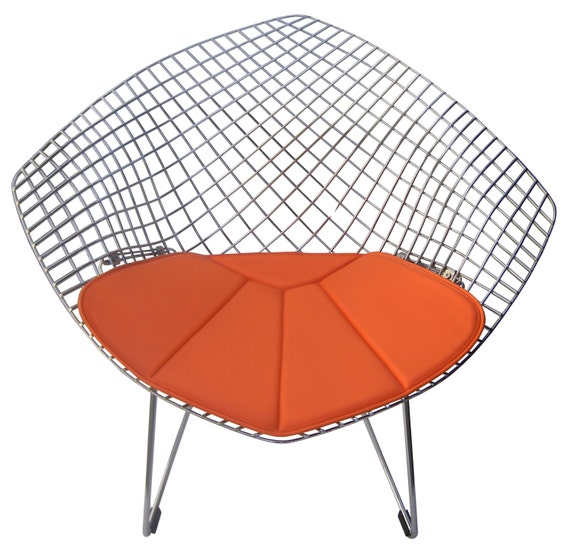 Cushion For Bertoia Diamond Chair Many Colors Available