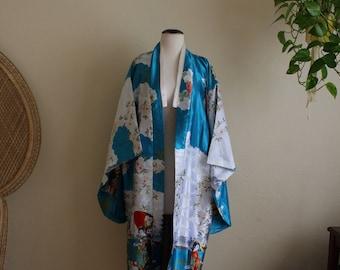 Amazing Vintage kimono