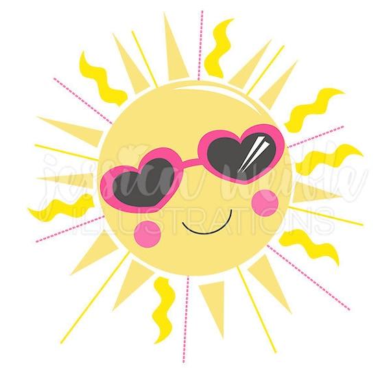 sunshine cutie cute digital clipart sun clip art summer graphic rh etsystudio com clipart sunshine pictures clipart sunshine flowers