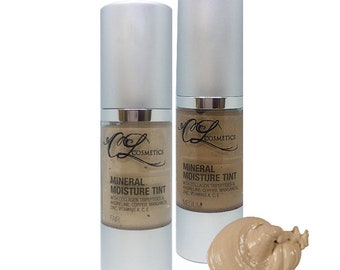 Mineral Moisture Tint - BB cream