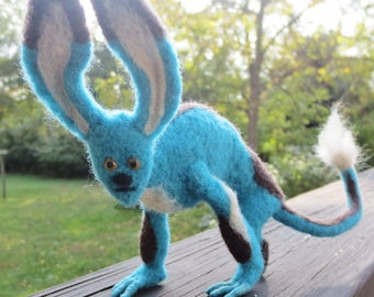 Blue Brambeloo