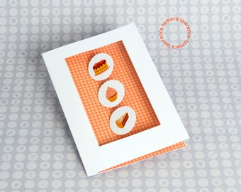 Have Your Cake and Eat It Too Birthday Card