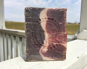 Soap - Dragons Blood Soap