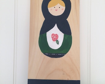 Matryoshka Sign