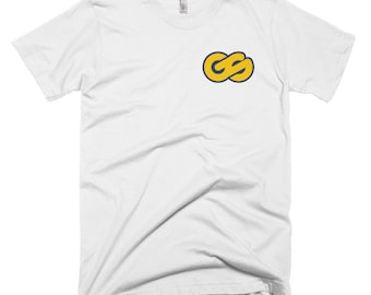 Golden Stated Tee