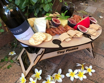 Tiny Picnic table