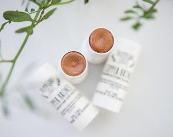 Copper Bronze Creamy Makeup Stick