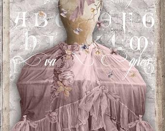 Form Dress