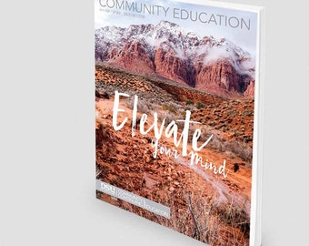 Magazine / Catalog Design