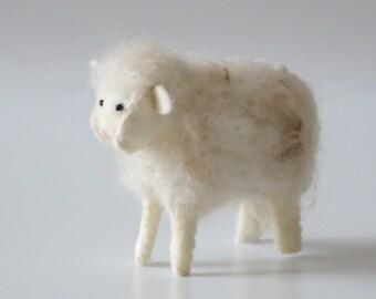 Sheep - Waldorf inspired - Nature Table