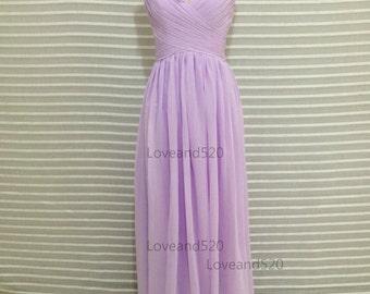 Lilac wedding dress | Etsy