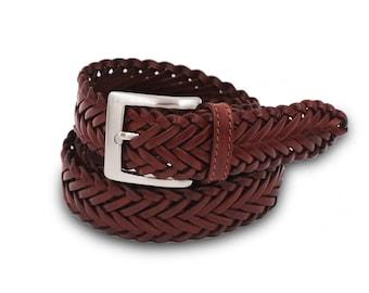 Braided Belts Art. Spiga
