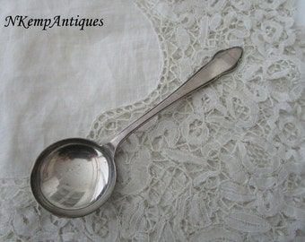 Old WMF spoon