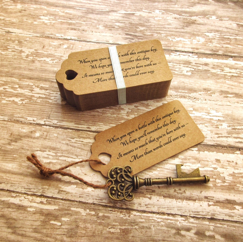 Wedding Favor Bottle Openers Wedding Decor Ideas
