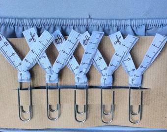 BELT CLIP METER measuring tape clips