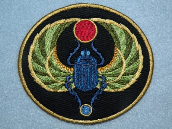 Pharao Gold Patch
