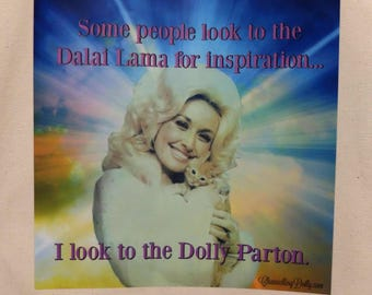 Dolly Parton Tote Bag, Dolly Parton, Tote Bag, women's accessories, Queen of Country Music, Country Music