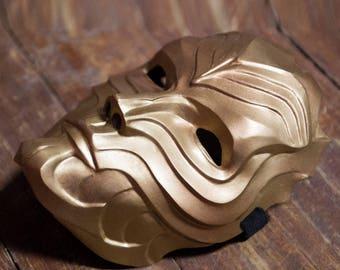 Elf mask original design by Egometry