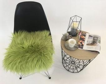 SALE! LIGHT GREEN Chair Pads! 100% Engish!