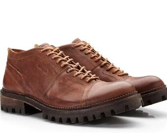 Cuicuizcatl Shoes