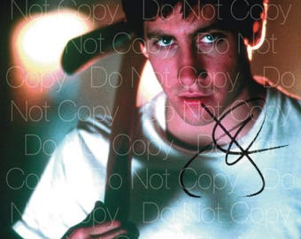 Donnie Darko signed Jake Gyllenhaal 8X10 photo picture poster autograph RP