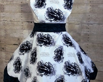 Sweetheart Costuming Lolita Apron