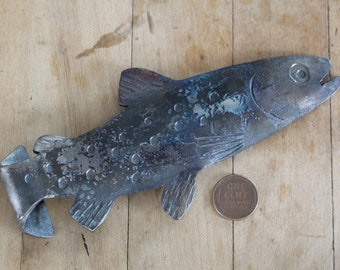 The Brook Trout Bottle Opener