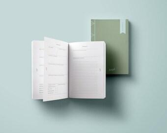 Notebook plants