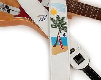 Big Top - Custom Guitar Strap