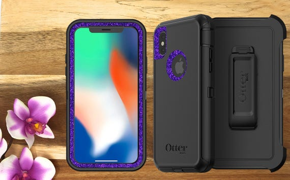 otterbox case iphone x