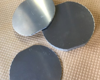 Metal Disks Aluminum Plates Marine Grade Crafts