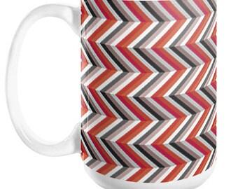 OPZAG Coffee Mug, 11oz or 15oz