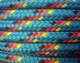 Double Braid Yacht Braid Polyester Rope.Premium. Several Diameters & Lengths