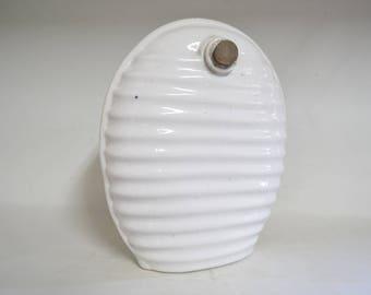 Hot water bottle 5011, porcelain