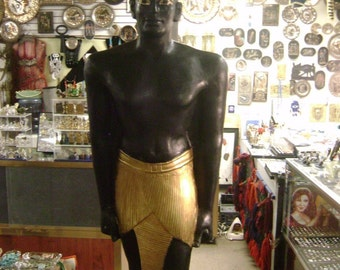 Large Life Size Egyptian Ramses II Made in Egypt