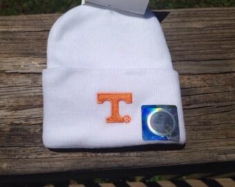 Tennessee volunteers baby cap 0-3 months