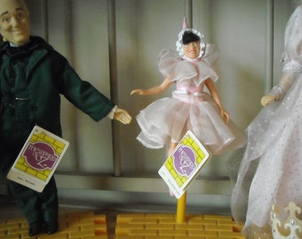 The Ballerina Doll Wizard of Oz Yellow Brick Road Hamilton Gifts Presents