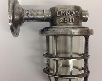 Exclusive Aluminium Lemar Ship's Passageway Light