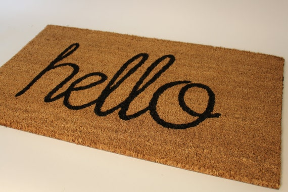 classic doormat lane pdp monogrammed mat rugs windows door welcome birch reviews