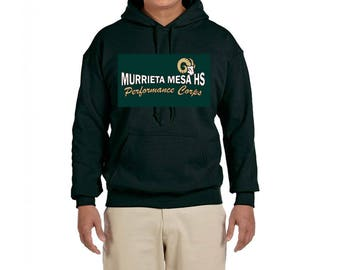 MMHS Performance Corps - Sweatshirt