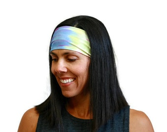 workout headband fitness headband exercise gear running headband wicking headband no slip headband gym headband yoga headband crossfit gear