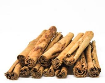 Ceylon Cinnamon Quills by Slofoodgroup  5 inch Cut Organic Ceylon Cinnamon Sticks Organically Certified Cinnamon Sticks